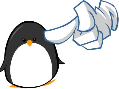 Poke The Penguin