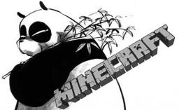 What if Minecraft was ruled by... PANDAS! Minecraft Blog