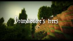 Drumbledore's Tree collection Minecraft