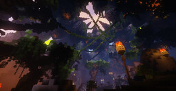 Natural Cave Prison Lobby Minecraft Map & Project