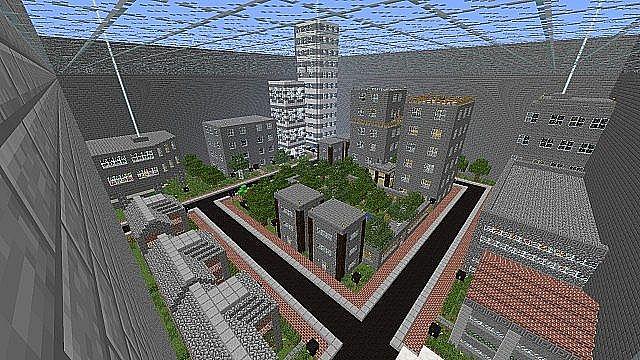 Wolf war z pvp minigame updated minecraft project wolf war z pvp minigame updated sciox Image collections