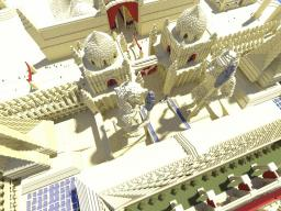 Ereseth Palace Complex Minecraft Map & Project