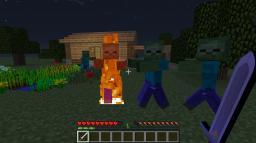 Triumite Sword Mod 1.8.1 Minecraft Mod