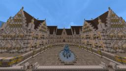 Cluedo Mansion Minecraft Project