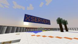 X Servers Minecraft Server