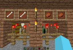 mini map 3 Minecraft Project