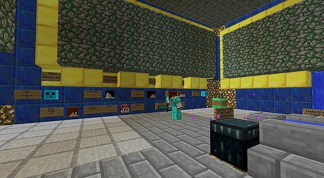 how to get e-tokens in minecraft prisons