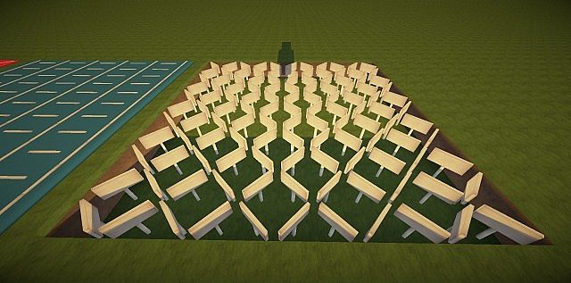 Carpet designs using signs minecraft project for Minecraft floor designs