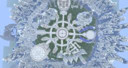 Icy Times The Ice City Minecraft