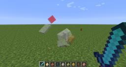Shatter Minecraft Mod