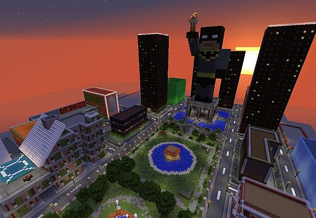 survival games power move city nexus jerome bajan contest