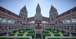 Palace of Blood PVP Arena (Contest 3rd Place!) (Download) Minecraft Map & Project