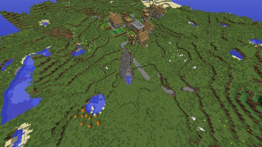 minecraft 1.7.2 seeds