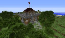 Minecraft Survival Fun! Minecraft Server