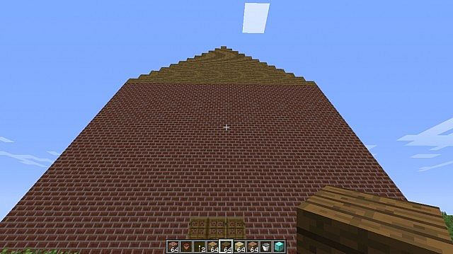 Make Your Own House Minecraft Project