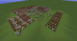 MeterCubed side project: Secrets by One Republic Minecraft Map & Project