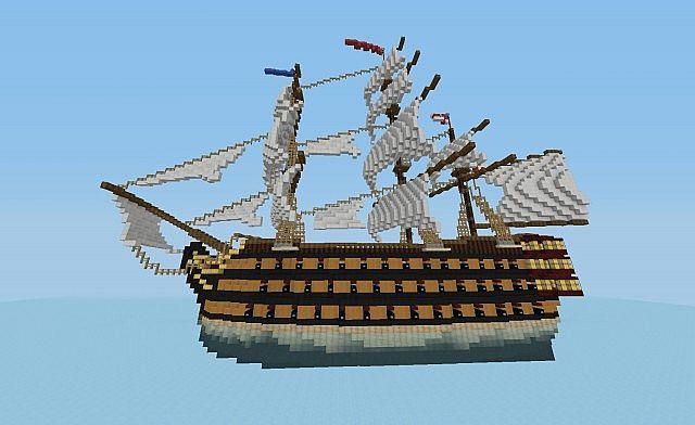 Pics For > Spanish Man O War Ship