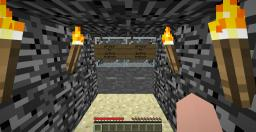 trench Minecraft Map & Project