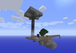 My Skyblock World Minecraft Project