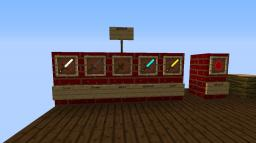 The Enchantables Pack Minecraft Texture Pack