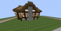 Talking About Building #1 (Baby Steps) Minecraft Blog