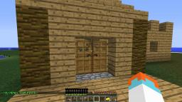 The Evil Pack Minecraft Texture Pack
