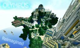 Olympus Reimagined Minecraft