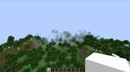 Plane Crash Map Minecraft Map & Project