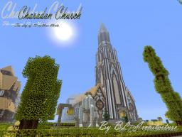 The Charadon - Church Minecraft Map & Project