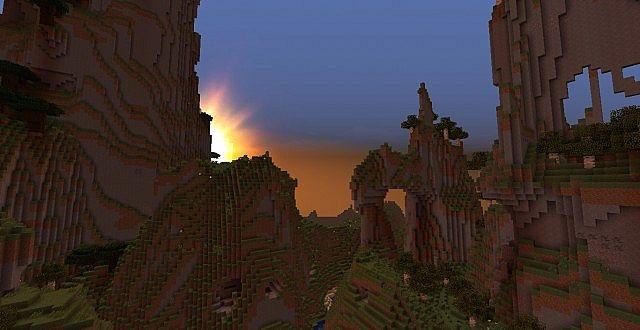 Beautiful Sunsets and sunrise!