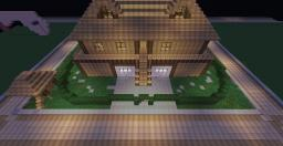 House Project and Useful Tips Minecraft Map & Project