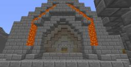 Rise From The Embers WIP Adventure Map Minecraft Project