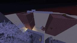 Angoria. Awesome Parkour! (Using Climbable ledges technique) No Mods! Minecraft Map & Project