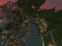 Mutiny Bay Minecraft Map & Project