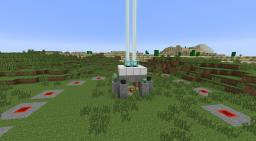hunger game Minecraft Map & Project