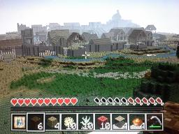 skyrim world on xbox Minecraft Blog