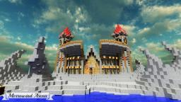 Morrowind Arena [Medieval Build] [Updated] Minecraft Project