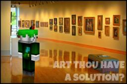 Paint's Ideas For PMC: The Art. Minecraft Blog
