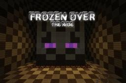 "[RPG][Adv][WIP] ""Frozen Over The Ride"" [10th Place] -A minecraft rollercoaster with Special effects, Npcs w/dialog, Side Objectives, Detailed scenery Minecraft Map & Project"
