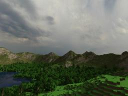 Highlands Minecraft Map & Project