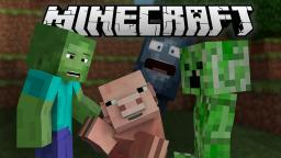 If Mobs Could Talk - Minecraft Minecraft