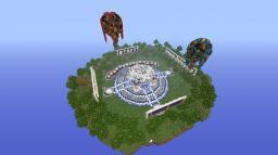 Lobby / Hub Minecraft Server Minecraft Map & Project