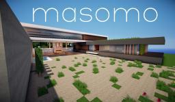 Masomo Minecraft Map & Project