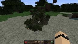 Miniature Mod Minecraft Mod
