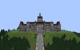 Survivalcraft.net -  [1.6.4] Minecraft Server
