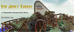 The Jerky Turkey - Rollercoaster for Thanksgiving Minecraft Project