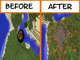 The Apocalypse Fireball Minecraft Blog