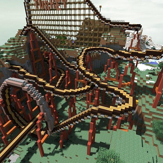 How to get mods for roller coaster tycoon classic