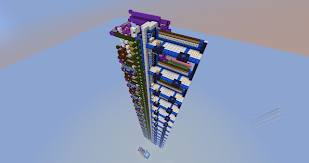 how to make a working elevator on minecraft