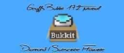 Upgrading to CraftBukkit 1.7.2 Minecraft Blog Post